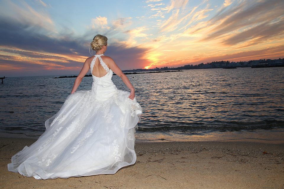 Cyprus Bridal Makeover