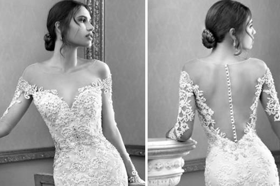 Demetrios by Renée Bridal