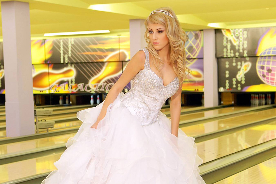 Stavri Vrachimi Wedding & Evening Dresses