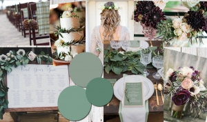 Colour Inspiration: Winter Sage