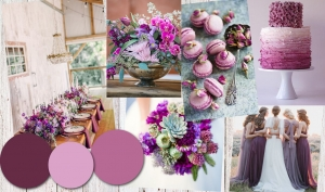 Colour Inspiration: Orchid