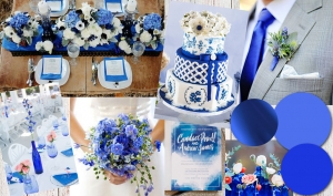 Colour Inspiration: Cobalt Blue